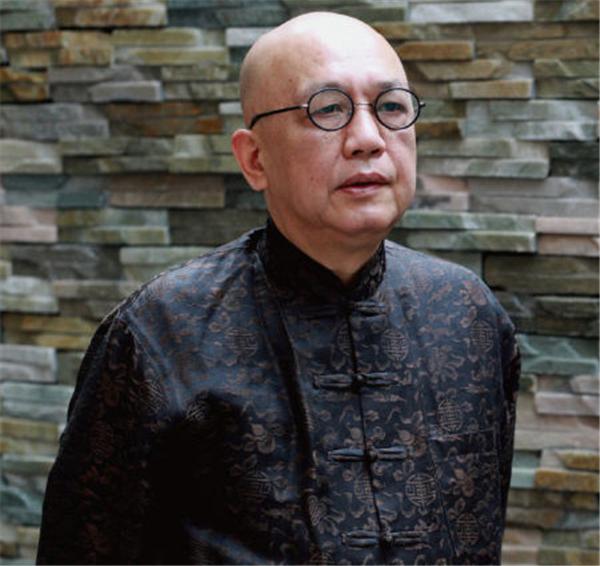 书艺融入他的生命 ——记上海走出的书法名家徐本一先生